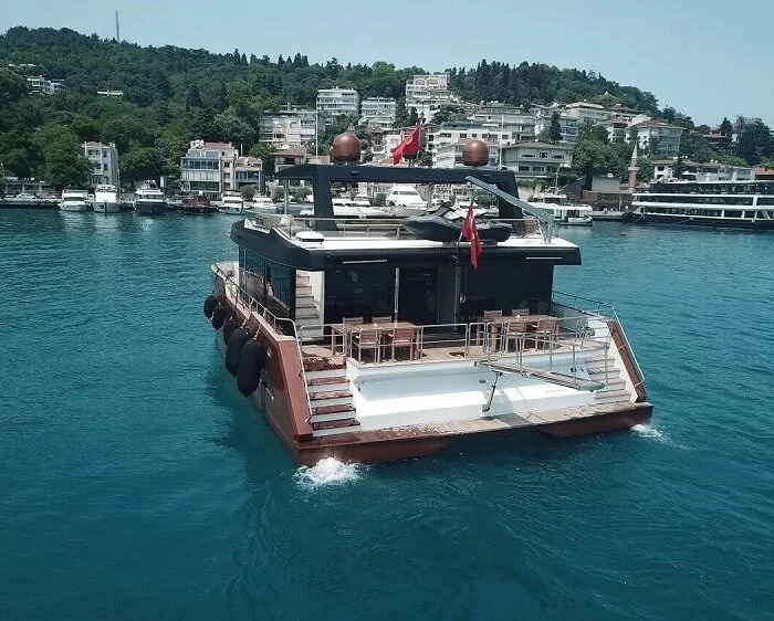 bosphorus tour in istanbul