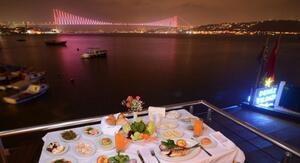 Istanbul deniz Yildizi