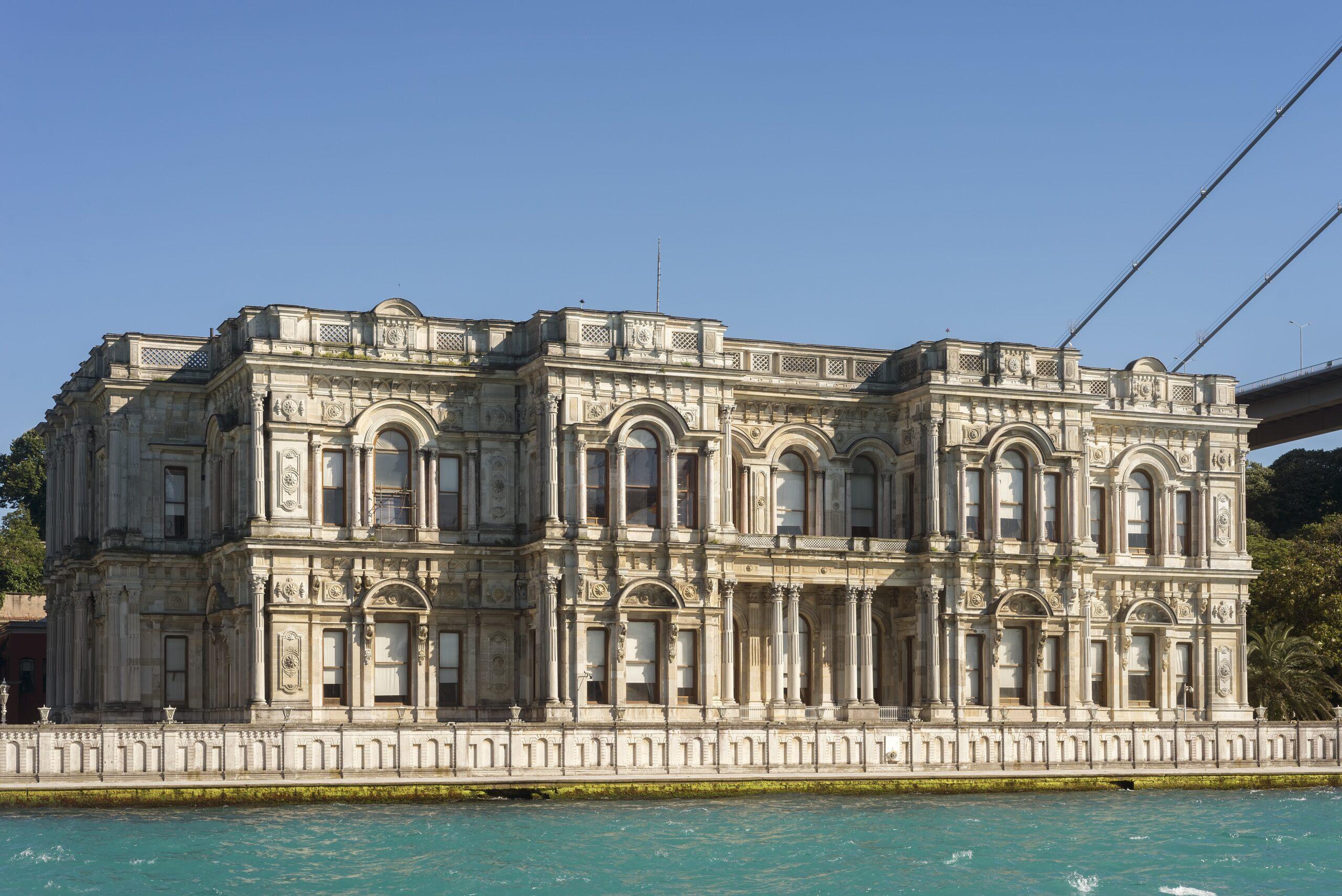 beylerbeyi palace tours
