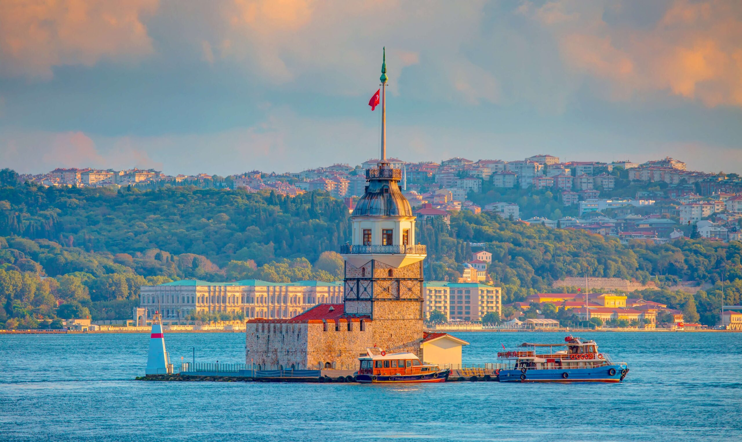 Best Dining Restaurants in Istanbul