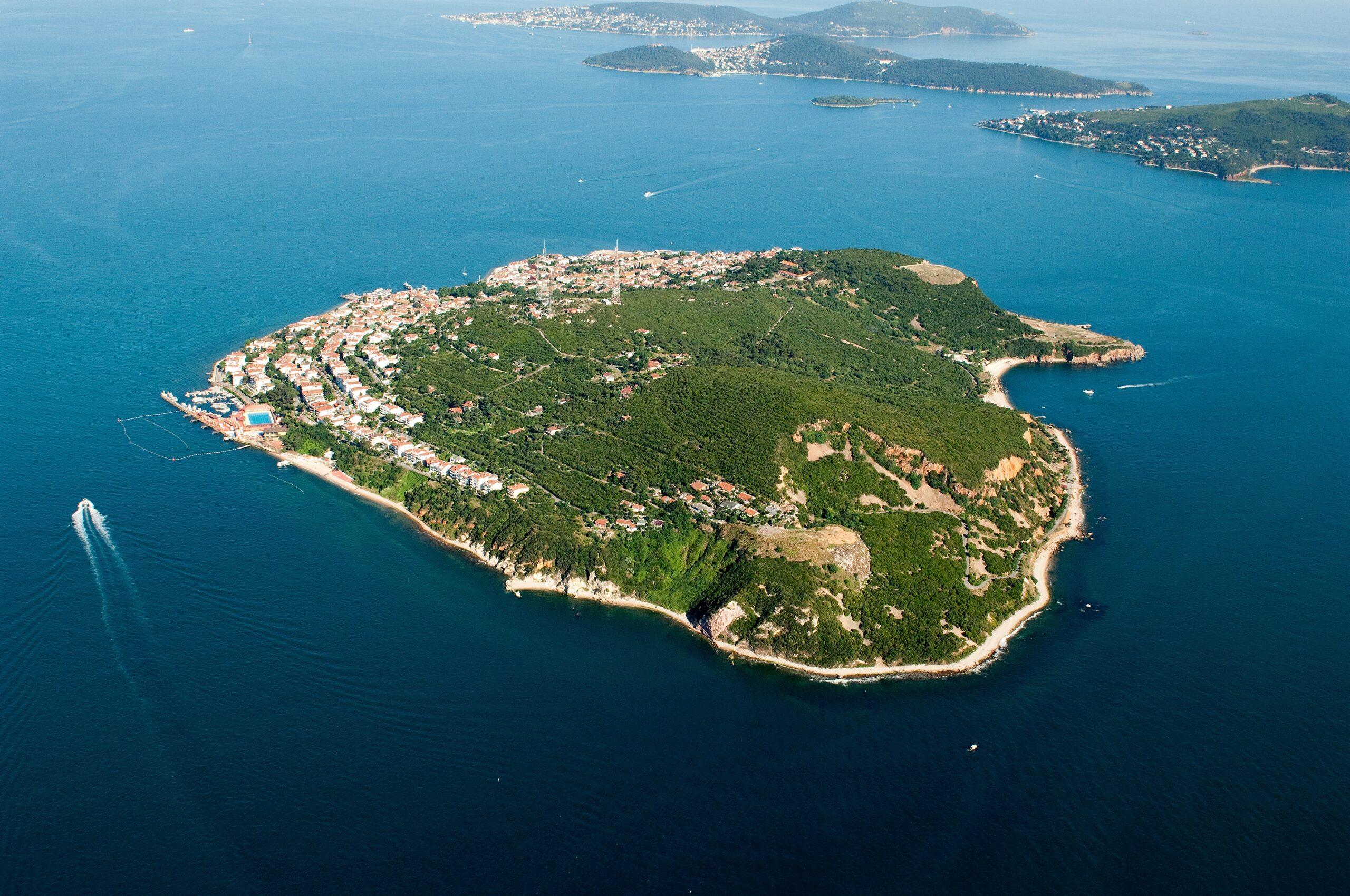 princes island tour turkey