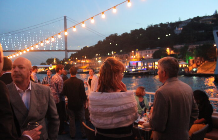 private istanbul cruise