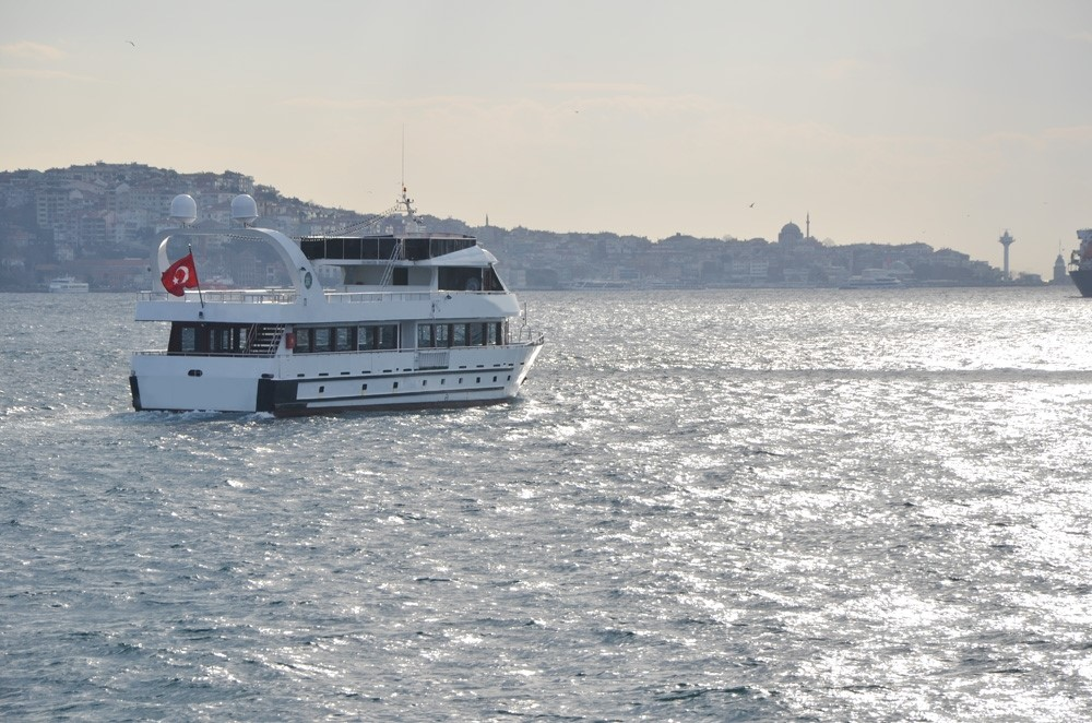 What is Bosphorus?