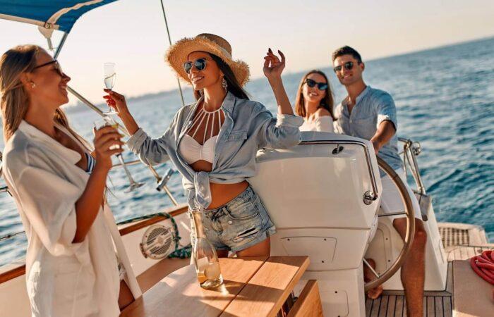 Full-Day Private Bosphorus Cruise Tour