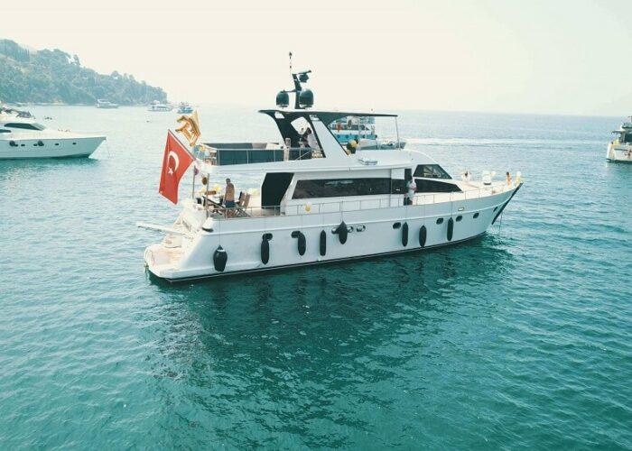 cruise-on-istanbul