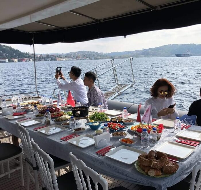 cruises in istanbul tours