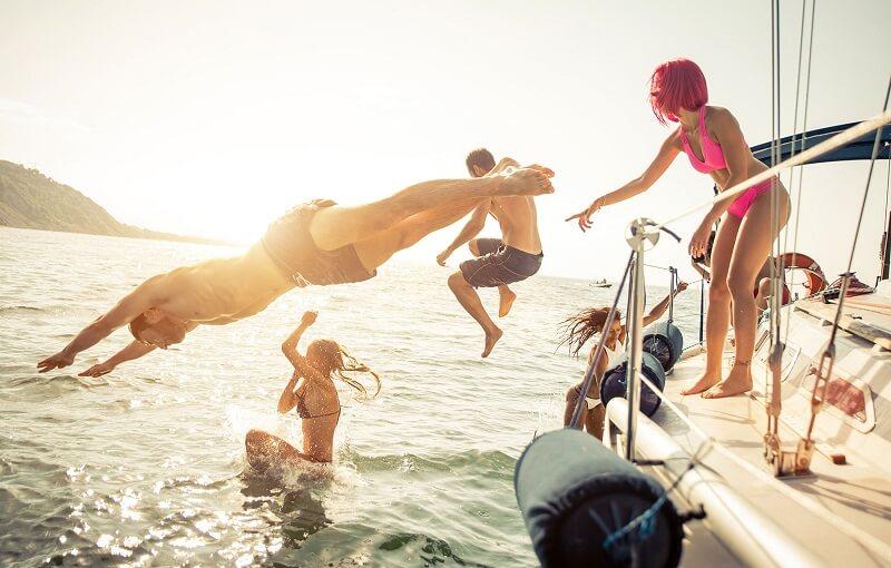 istanbul swimming