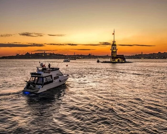 private yacht tour istanbul