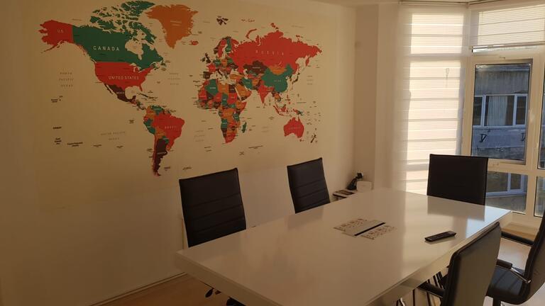 romostravel office