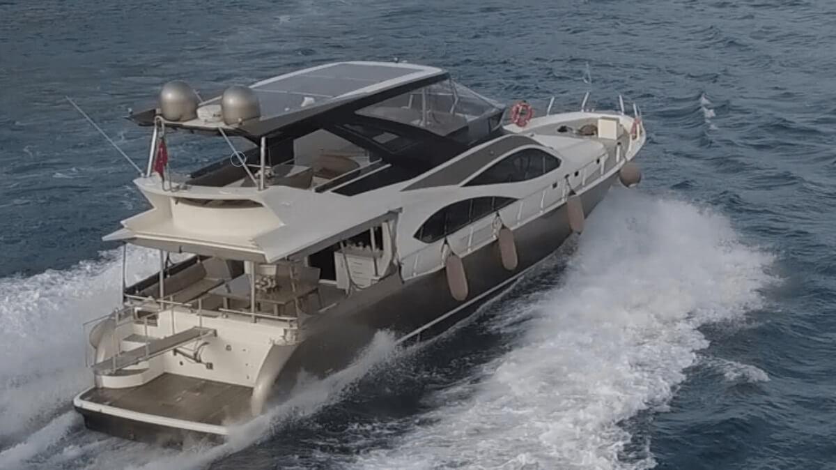 yacht cruises istanbul