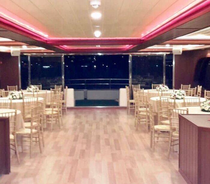 boat cruise istanbul