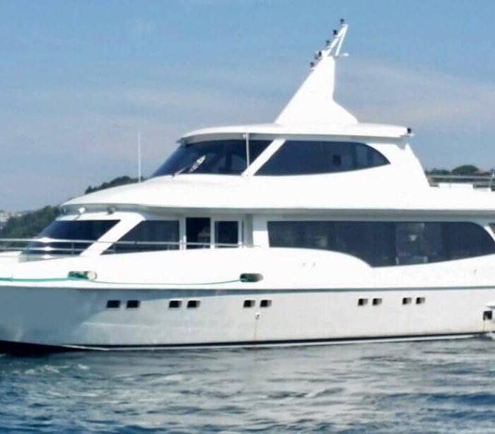 private boat tour bosphorus