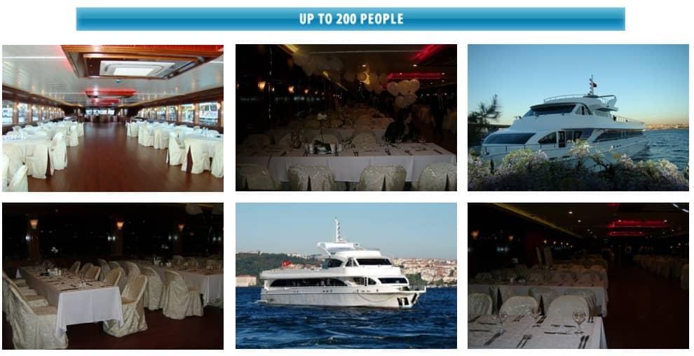 bosphorus boat cruise tours