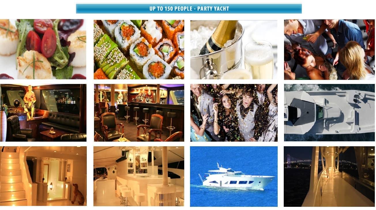 private bosphorus cruise tours