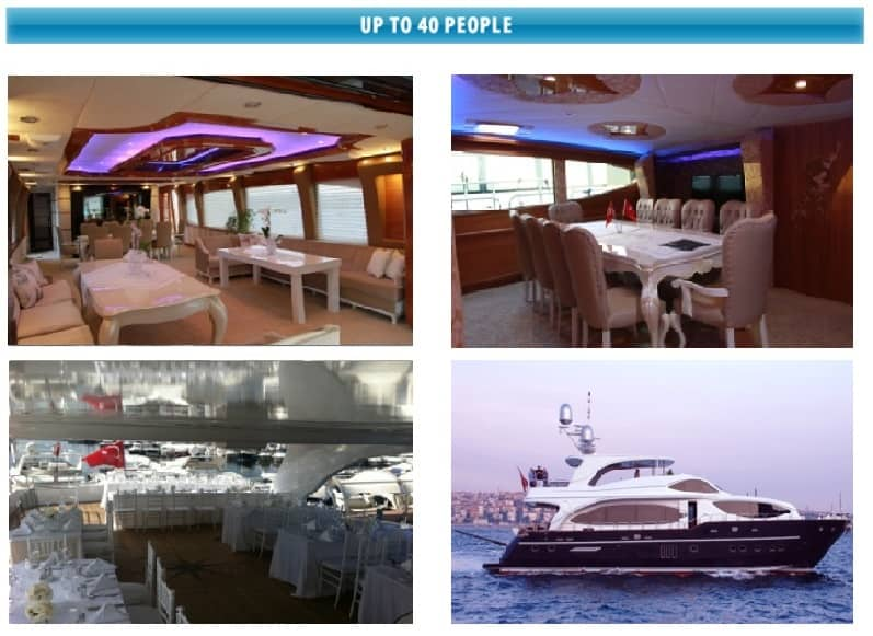 private istanbul cruise tours