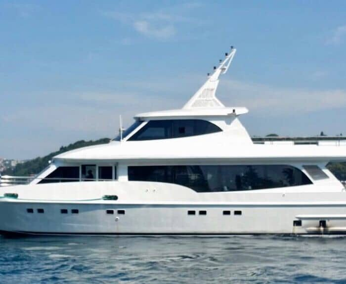 estambol private boat