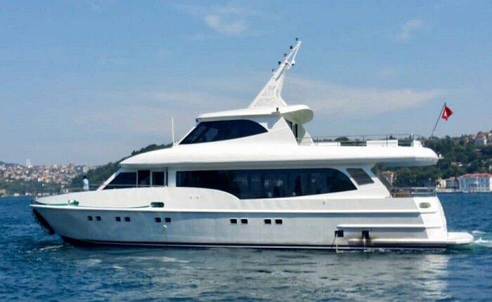 private bosphorus cruise